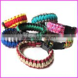 BRF1121 Paracord Survival Bracelet,Fashion Paracord Jewelry Survival Bracelet,Wholesale Survival Bracelet                                                                         Quality Choice