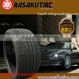 rasakutire china best brand 215/45R17 215/45-17 215/45*27 RADIAL PCR TIRE for bus bock fkx40