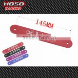 HOSO RACING Car Battery Tie Down for Hd Civic Integra S2000 EK EJ EG