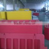 full automatic plastic traffic barrier manufacture line