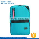 Blue Color EVA Orthopedic Professional Cartoon School Bag Backpack for Boy