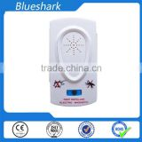 Top selling battery powered ultrasonic pest repeller                                                                         Quality Choice