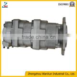 factory manufacturing hydraulic pump 705-56-44090 for dump truck part HD785-7                                                                         Quality Choice