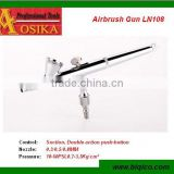 Hot sales tattoo&makeup tanning&cake decoration Air brush or airbrush WIth CE TUV UL GS LN108 airbrush machine