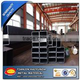 SQUARE STEEL PIPE/SQUARE STEEL TUBE/SQUARE PIPE HAIYUNDA STEEL                                                                         Quality Choice