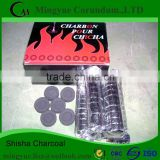 Popular Lemon Charcoal for Shisha Charcoal/ Hookah in Arab
