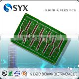 Shenzhen Factory professional pcb manufacturer tv universal remote control pcb