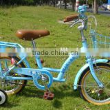 14 inch children bicycles / aluminum alloy bicycle frame / aluminum alloy kids bike rims