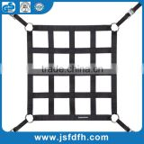 Cheap price CE certificated high strength cargo safety lifting netting webbing cargo net with cheap price and good quality