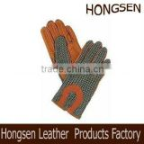 HS1234 cotton gloves making machine
