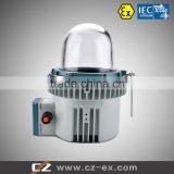 ATEX IECEX certified Explosion proof High Pressure Sodium Vapor light 70W 100W 150W 250W 400W