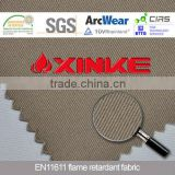 excellent functional acid resistant poly cotton twill fabric