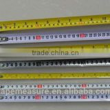 14mm/16mm pipe galvanized flexible steel tape industry handtools items customized sizes with different width