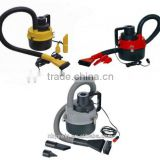 (win-602) Car Vacuum cleaner with barrel style