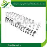 Factory direct price cheap metal spiral binding Wire