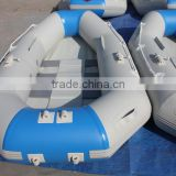 Fishing Vessel 230 inflatable boat with slat floor
