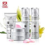 Pure Whitening Cleansing & Whitening milk face cream