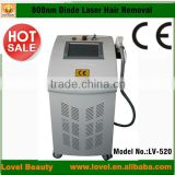 Best Selling Products In America Ipl Lady / Girl Diode Laser Hair Removal Machine Price 3000W