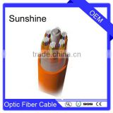 Wholesale's 6 Singlemode Fiber Indoor/Outdoor Fiber Optic Cable                                                                         Quality Choice