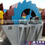 High Capacity Sand Washing System