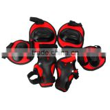 Low price adustable kids skating protective,sports protective pads