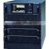 40kva 40kw 3phase in 3phase out high frequency modular ups power supply with 10kw intelligent power module