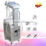Hydro Dermabrasion Best Effect!! Oxygen Facial Portable Facial Machine Machine For Skin Care With Vacuum Cavitation