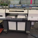 Hot sale 2 station T-shirt printing machine printing 3d textile
