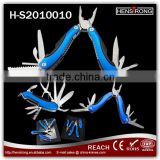 3pc multi pliers and knife brand new professional kraft hand tool set,combination hand tool sets                                                                         Quality Choice