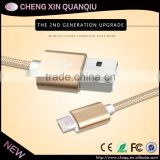 Top quality usb charging cable,magnetic usb cable for samsung for iphone                                                                         Quality Choice