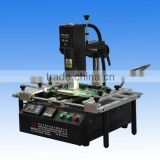 Dinghua portable welding machine/hot air welder smd/solder melting pot bga rework machine DH-A01