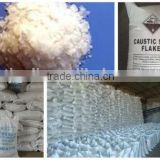 Caustic Soda Flakes NaOH -Best price