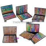 New Pro 120 Color Shimmer Eyeshadow Eye Shadow Palette HN1917