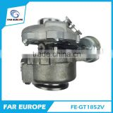Garrett GT1852V Turbocharger, OEM NO.:6110960899 Electric Turbo Charger for Car