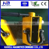 Neodymium Magnet lifter machine permanent magnetic lifter industrial metal lifting magnet