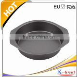 K-114 Non-stick Coating Round Cake Tins Baking Pan