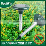 BSTW welcome OEM ODM eco-friendly humane solar mole repeller