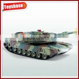 Huanqi battle tank model military tank model