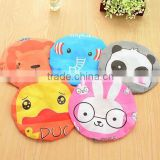 Cute Waterproof Double Layer Children Shower Cap /Lovely Spa Bathing Dust Cap/Kids Cartoon Shower Hat