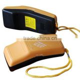 Quality Small Pin Scanner Hand Held Security Metal Detectors TY-20MJ use in clothing checking, metal detector sale
