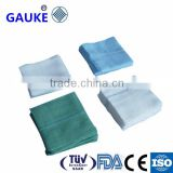 CE FDA ISO Approved sterile medical absorbent cotton gauze swabs