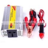 DC 12V to AC 220V Auto Car Power Converter Inverter Adapter Charger With USB Charge 300W