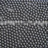 low carbon steel balls for bicycle spare parts supplier