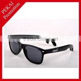 2016 New trendy custom sport polarized sunglasses for men