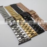 Luxury for apple watch band metal band strap, 4 colors are optional
