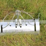 Tunnel Mole Trap For Sale Gopher trap Metal Mouse trap