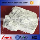 China LMME High quality magnesium chloride anhydrous/hexahydrate for Sorel cement/dust control/road stabilization