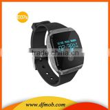 OEM Hot Selling Heart Rate watch Monitor smart bracelet for Android wristband E07S