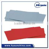 Reflective paper for commercial tuna longline fishing gears