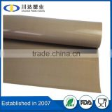 High Quality Alkali Free PTFE Coated Glass Fabric High Temperature Teflon Coated Glass Fabric Price